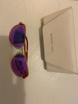 Michael Kors sunglasses EUC
