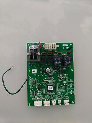 Scotsman Ice Maker Machine Control Circuit Board Pn 12-2843-01 Tested