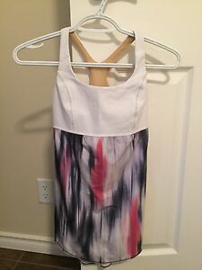 Lululemon Women's Tank