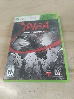 Yaiba Ninja Gaiden Z Xbox 360 for sale  Shipping to Nigeria