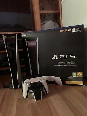 $ 1 - *GEWERBLICH* PlayStation 5 Disk mit Laufwerk - PS5 *NEU & OVP*