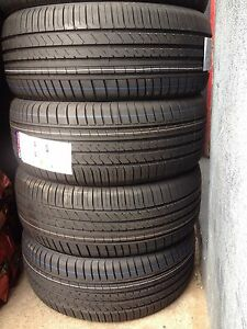 235/50/17 100W Winrun R330 Brand New Tyres For Sale 235 50 17  235-50-17