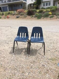 Little people chairs