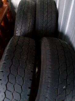 4X 14 inch tyres and rims Crestmead Logan Area Preview
