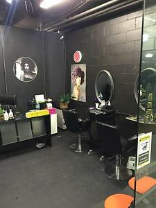 Beautiful Hair Salon FOR SALE in Potts Point Potts Point Inner Sydney Preview