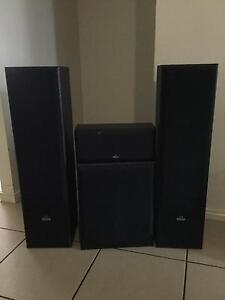 Home Theatre System Flinders View Ipswich City Preview