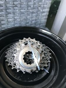 10 Speed DuraAce Cassette (12-28) - 9700