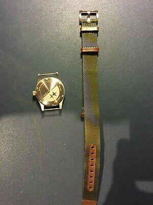 Hamilton Khaki Field - Mechanical 38mm Watch - Black H694290