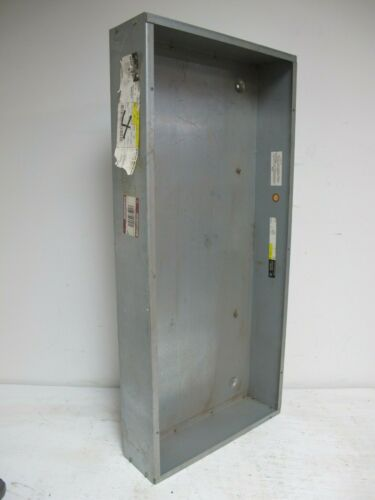 NEW General Electric AB43B A Series Panelboard Panel Enclosure AB43B Box Can