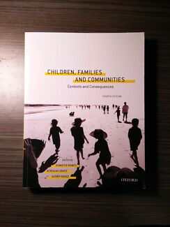 Children, Families and Communities - 4th Ed - Bowes, Grace, Hodge Butler Wanneroo Area Preview