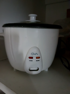 Rice cooker in good condition