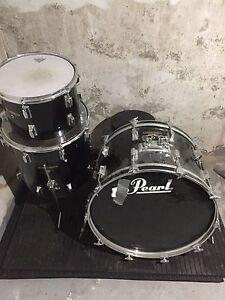 Pearl Drums