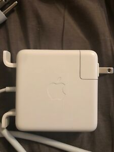 Apple charger 85 Watts
