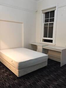 Great studio type double bedroom private bathroom & kitchenette