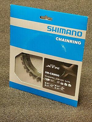 BOX ALLOY CHAIN RING BOLT BLACK 15PC SET BX-CR15ALBLT-BK