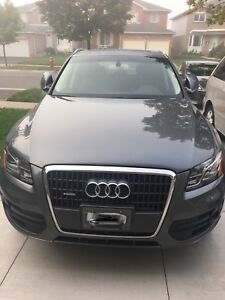 Selling Q5 2012 Premium Plus with Navigation Package