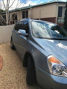 2012 Kia Grand Carnival Wagon - ONE OWNER Jerrabomberra Queanbeyan Area Preview