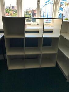 Office Furniture Set Earlwood Canterbury Area Preview
