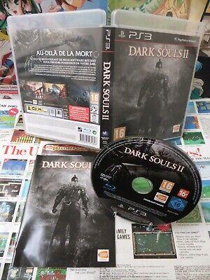 Playstation 3 PS3:Dark Souls II 2 [TOP ACTION & 1ERE EDITION] Fr comprar usado  Enviando para Brazil