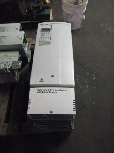 ABB ACS800-U31-0020-5 20 HP ULTRA LOW-HARMONIC DRIVE FOR AC MOTOR FREE SHIPPING