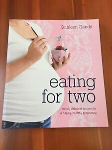 Pregnancy books Sandy Bay Hobart City Preview