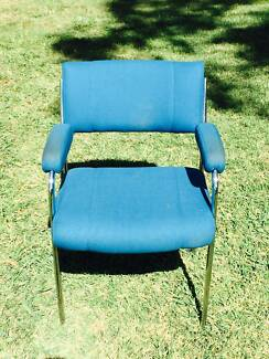 Used Office Chairs to match Dangarsleigh Armidale City Preview