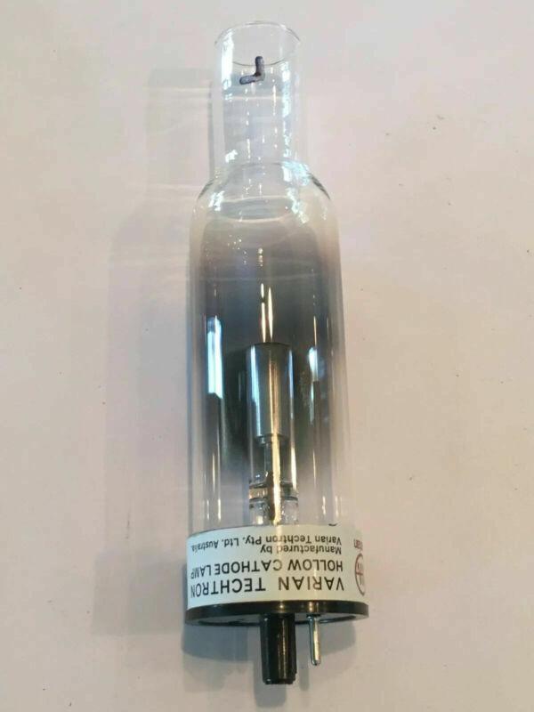Varian Techtron Hollow Cathode Lamp [ B ] Boron