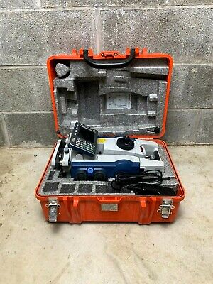 Sokkia Srx-5x Robotic Total Station Srx5x