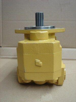 Case 1835c Equipment Hydraulic Pump 13 Spline Replaces 132642a1
