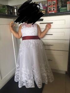 Flower Girl /Formal Dress