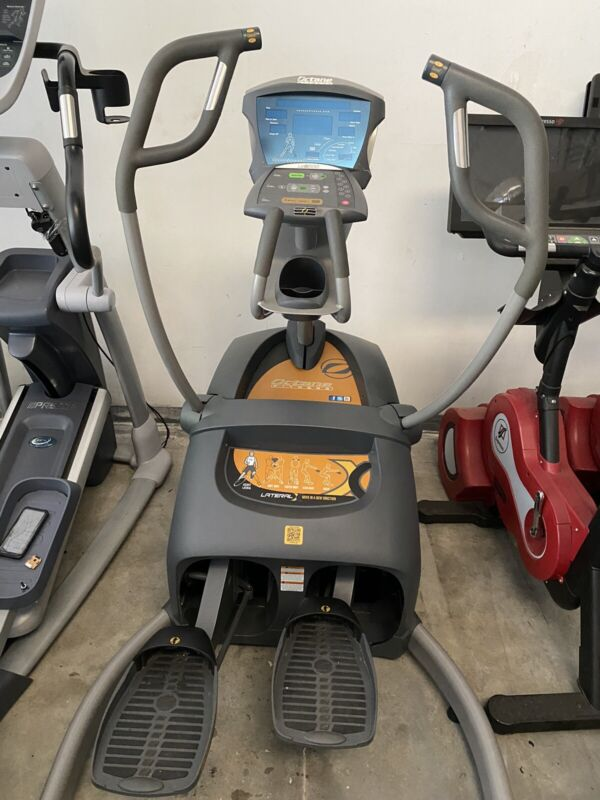 Octane Lateral Trainer