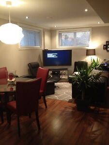 Bachelor 31/2 à louer Brossard for rent furnished