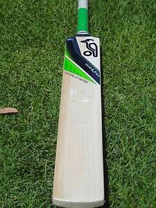 Kookaburra Kahuna Players SH Cricket Bat English Willow Claremont Nedlands Area Preview