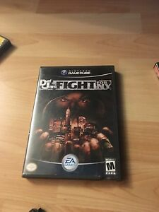 Def jam fight for New York game cube