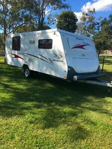 Jayco sterling pop top Caravan