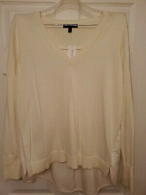 Banana Republic Women's Long Sleeve Shirt Size (Medium) Banana Republic Long Sleeve Shirt