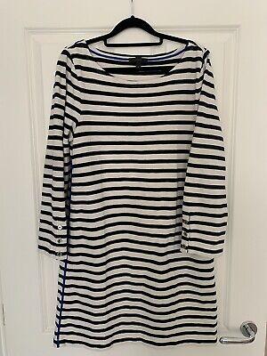 J Crew Sweater Dress, Size M/UK12