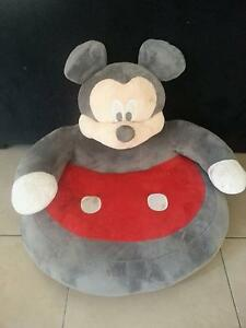 Mikey mouse chair Coomera Gold Coast North Preview