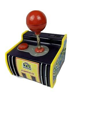 Namco Jakks Pacific Pac Man Plug and Play 5 in 1 TV Video Game Arcade