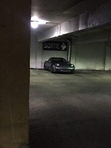 Mazda rx7 1992 rhd négociable