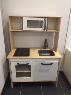 IKEA kids kitchen