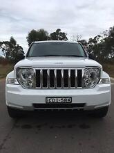 2011 Jeep Cherokee Wagon Denman Muswellbrook Area Preview