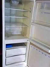HOOVER CONTOUR up side down fridge and freezer for sale,325L in e Hornsby Hornsby Area Preview