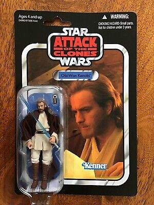 Star Wars Vintage Collection Figure
