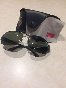 Ray-Ban Polarized Sunglasses Seaton Charles Sturt Area Preview