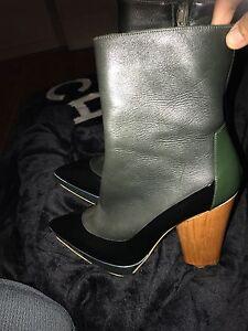 Karen Walker boots Maroubra Eastern Suburbs Preview