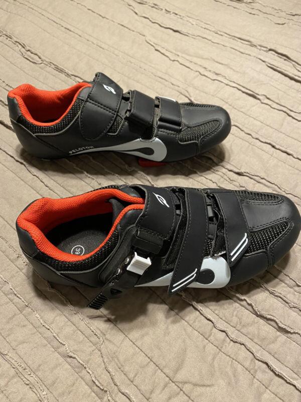 Pelaton Unisex Cycling Shoes Size 39(EU)