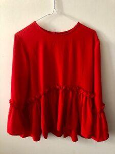 Vadim XL red T-shirt Waterloo Inner Sydney Preview