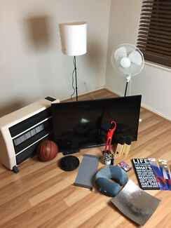 Online Garage Sale - $350 the lot - Household and Electronics
