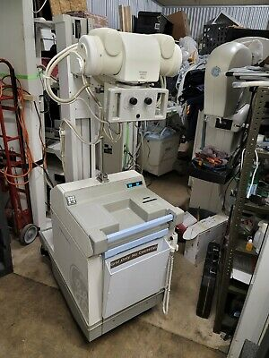 Ge Amx4  Portable X-ray